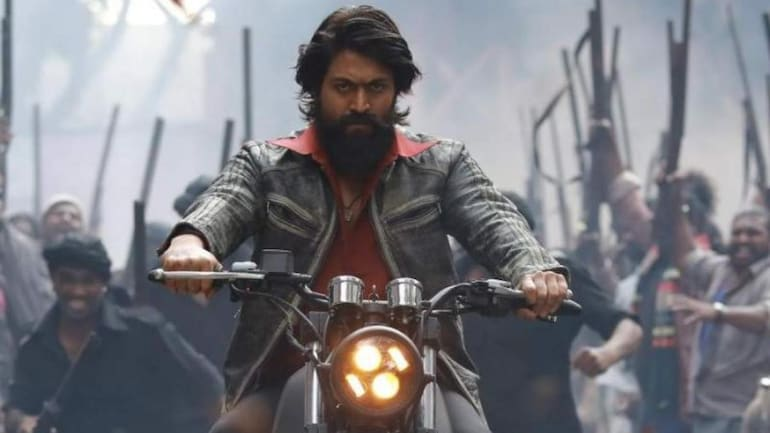 will kgf chapter 2 teaser release on january 8 details inside movies news will kgf chapter 2 teaser release on