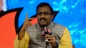 Jammu and Kashmir like any other part of India: What Ram Madhav said on internet, detentions