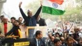 Delhi elections: Arvind Kejriwal kick-starts his nomination rally