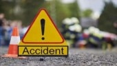 Three killed in Rajasthan after SUV rams into truck