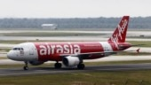 AirAsia India flight returns to Kolkata after drunk woman threatens to blow up aircraft