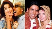 Akshay Kumar and Twinkle Khanna's married life, in one pic from his Instagram account