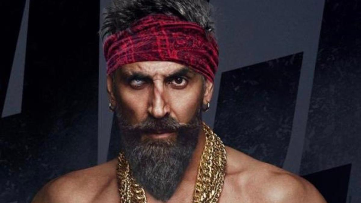 Bachchan Pandey gets fresh release date. Akshay Kumar announces ...