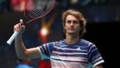 Australian Open 2020: Alexander Zverev, Dominic Thiem progress to Round 3 after contrasting wins