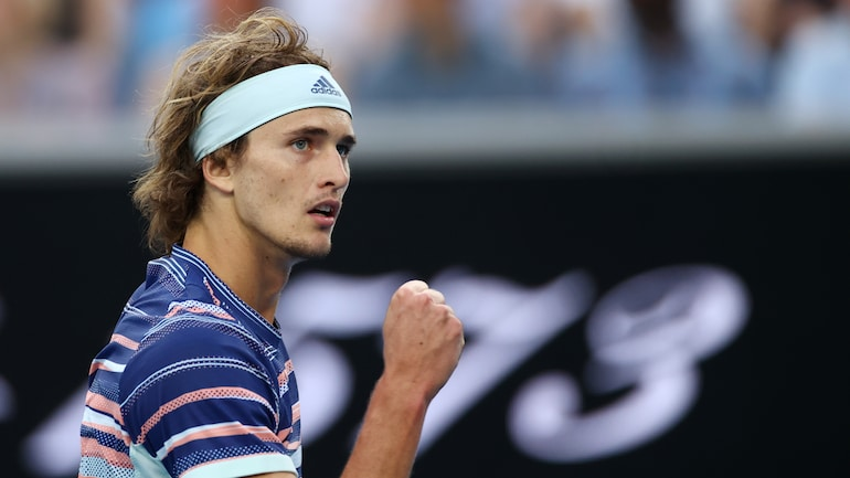 Cruises Over Christmas 2020 3rd And 4th Person Free 2020 Australian Open 2020: Stress free Zverev cruises into 4th round