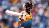 Angelo Mathews returns to Sri Lanka squad for India T20Is