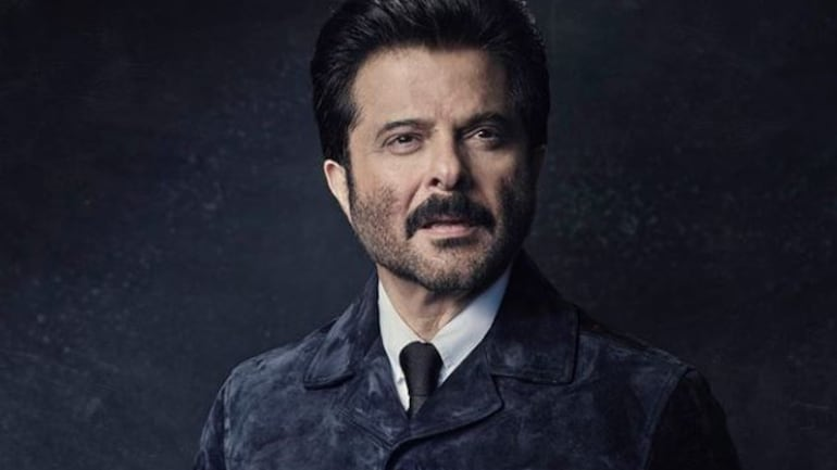 Anil Kapoor Was Asked If He Missed Kissing In Films Don T Want To Get Beaten Up At Home Says Actor Movies News