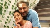 Mere Dad Ki Dulhan's Varun Badola turns photographer for on-screen daugther Anjali Tatrari