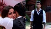 Bigg Boss 13: It felt like I haven't met Arti in 5 years, says Karan Singh Grover