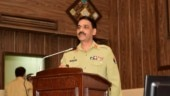 Pakistan military spokesperson Major General Asif Ghafoor replaced, sent to command infantry division