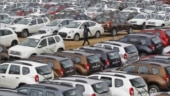 India's slowing economy led to record drop in car sales in 2019, says industry body