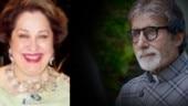 Amitabh Bachchan pens emotional post on Ritu Nanda's death