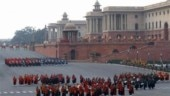 Beating Retreat ceremony today, services at 2 Metro stations to be curtailed
