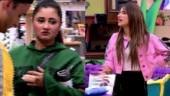 Bigg Boss 13: Khud akele show mein kuch kar le Rashami aunty, says Mahira Sharma