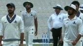 Ranji Trophy: Bengal settle for 1 point after another rain-hit Eden tie, Services beat Jharkhand