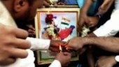 Bharat Mata Puja row: Clashes erupt between BJP Yuva Morcha workers and West Bengal Police in Howrah