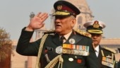 CDS Bipin Rawat gets more manpower, two Joint Secretaries to work under him