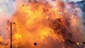 Explosion in Assam's Charaideo district, no causality