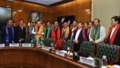 Govt signs historic Bodo peace accord, Amit Shah says golden future awaits Assam