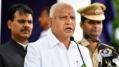 Ready to quit, go home: Yediyurappa to Lingayat seer who demanded ministerial berth for MLA