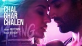 Malang song Chal Ghar Chalen out: Arijit Singh's voice adds magic to Aditya and Disha's love story