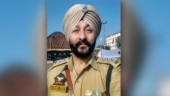 Kin of militant arrested in DSP Davinder Singh case detained