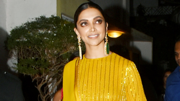 Deepika Padukone stayed silent when asked about JNU, just ...