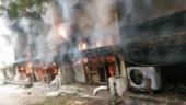 All documents related to Delhi Transport Department burnt in fire, says official