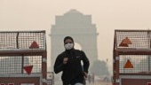 Respite from cold wave but AQI remains 'Severe' in Delhi-NCR
