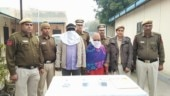 Cheating case in Delhi solves murder mystery in UP's Baghpat