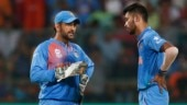 Will never be able to fill MS Dhoni's shoes: Hardik Pandya on donning finisher's role during T20 World Cup