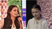 Dia Mirza trolled for crying at JLF 2020
