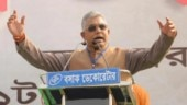 50 lakh Muslim infiltrators will be chased out of India if needed: BJP's Dilip Ghosh