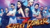 Street Dancer 3D box office collection Day 2: Varun Dhawan film earns Rs 23.47 crore