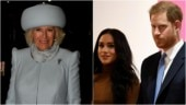 Will Prince Charles's wife Camilla miss Harry and Meghan after Royal exit? Her response here