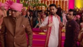 Gabru from Shubh Mangal Zyada Saavdhan out: Ayushmann, Jitendra seal their love story with a kiss