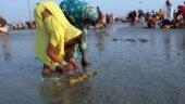 18 lakh pilgrims take holy dip at Ganga Sagar on Makar Sankranti