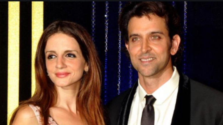 Hrithik Roshan Gets The Best Birthday Gift From Ex-Wife Sussanne Khan – The 'Best Daddy Award'