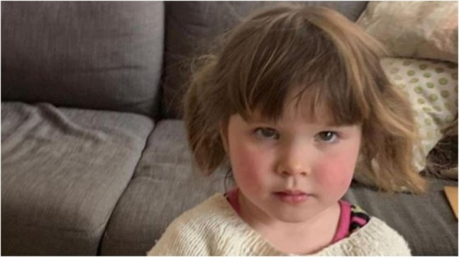 4-yr-old girl's incredible song Dinosaurs in Love goes viral. Emotional rollercoaster, says Internet