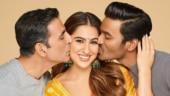 Sara Ali Khan to star with Akshay Kumar and Dhanush in Atrangi Re. Shooting starts on March 1