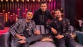 Unknowingly my father gave an interview which I didn't like: Hardik Pandya on Koffee with Karan controversy