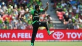Big Bash League: Pakistan pacer Haris Rauf slammed for throat-slit celebration