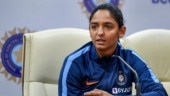 Want to enjoy rather than take pressure at T20 World Cup: Harmanpreet Kaur