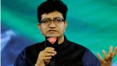 CBFC certificate gets a new look. Reflects modern digital world, says Prasoon Joshi