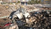 Ukrainian airliner caught fire before crash that killed 176 onboard: Initial report