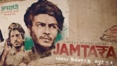 Jamtara: Conning is very artistic, it is like jadugari, says director Soumendra Padhi