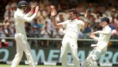Cape Town Test: James Anderson, Stuart Broad put England on top after Dean Elgar 88