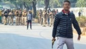 Jamia shooter self-radicalised, took part in Bajrang Dal rally, reveals initial probe