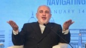 Exclusive: Hope India, Pakistan resolve difficulties amicably, says Iranian foreign minister Javad Zarif