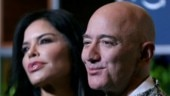 Jeff Bezos's girlfriend forwarded their personal chats to her brother who leaked them: Report